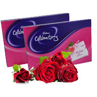 Diwali Gifts to Ludhiana. 2 Cadbury Celebration Packs