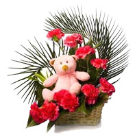Online Valentine's Day Flowers to India
