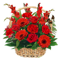 Send Gifts for Propose Day : Flowers to India for your Girlfriend