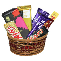 Send Chocolates to India : Gifts in India