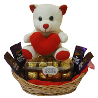 Send Valentine's Day Gifts to India : Gifts in India