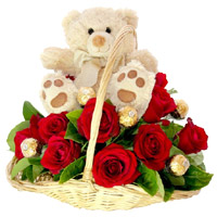 Online Valentine's Day Gifts to India