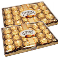 Send Rakhi Gift in India to Deliver 2 Pack of Alpenliebe and Mango Bite Toffee on Rakhi