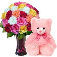 Send Flowers to India : Valentine's day Gifts in India
