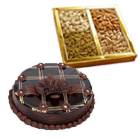 Dry Fruits in India
