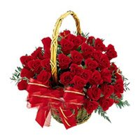Valentine Flowers to India