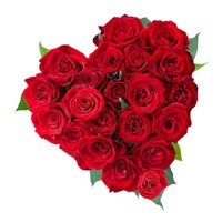 Online Rose Day Roses Delivery in India