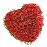 Valentine's Day Rose Delivery to India
