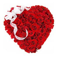 Cheap Valentine's Day Flowers to India