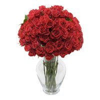 Order Valentines Day Flowers to India