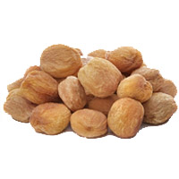 Rakhi Gifts Delivery to India contains 500gm Apricot