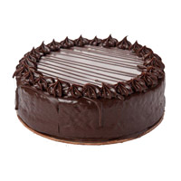 Deliver Online 2 Kg Chocolate Cakes in India