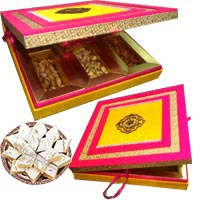 Deliver Gifts to India