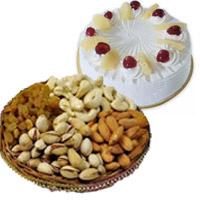 Rakhi Gift Delivery India