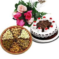 Rakhi Gifts to India