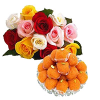 Flowers Bouquet in India