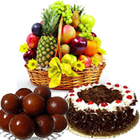 Deliver Rakhi with Sweets in India