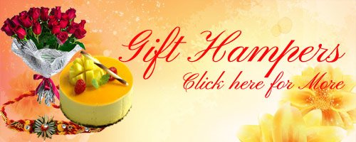 Rakhi Gift Delivery in India