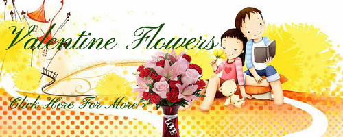 Valentine's Day Flowers to Davangere