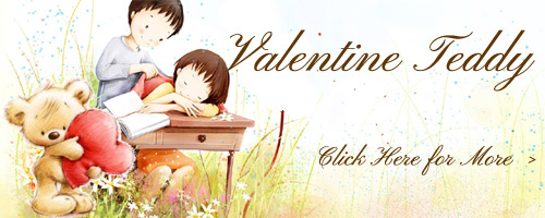 Valentine's Day Gifts Delivery to Chandigarh
